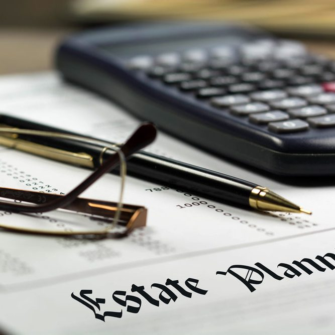 estate planning 667x667 - General Areas of Practice