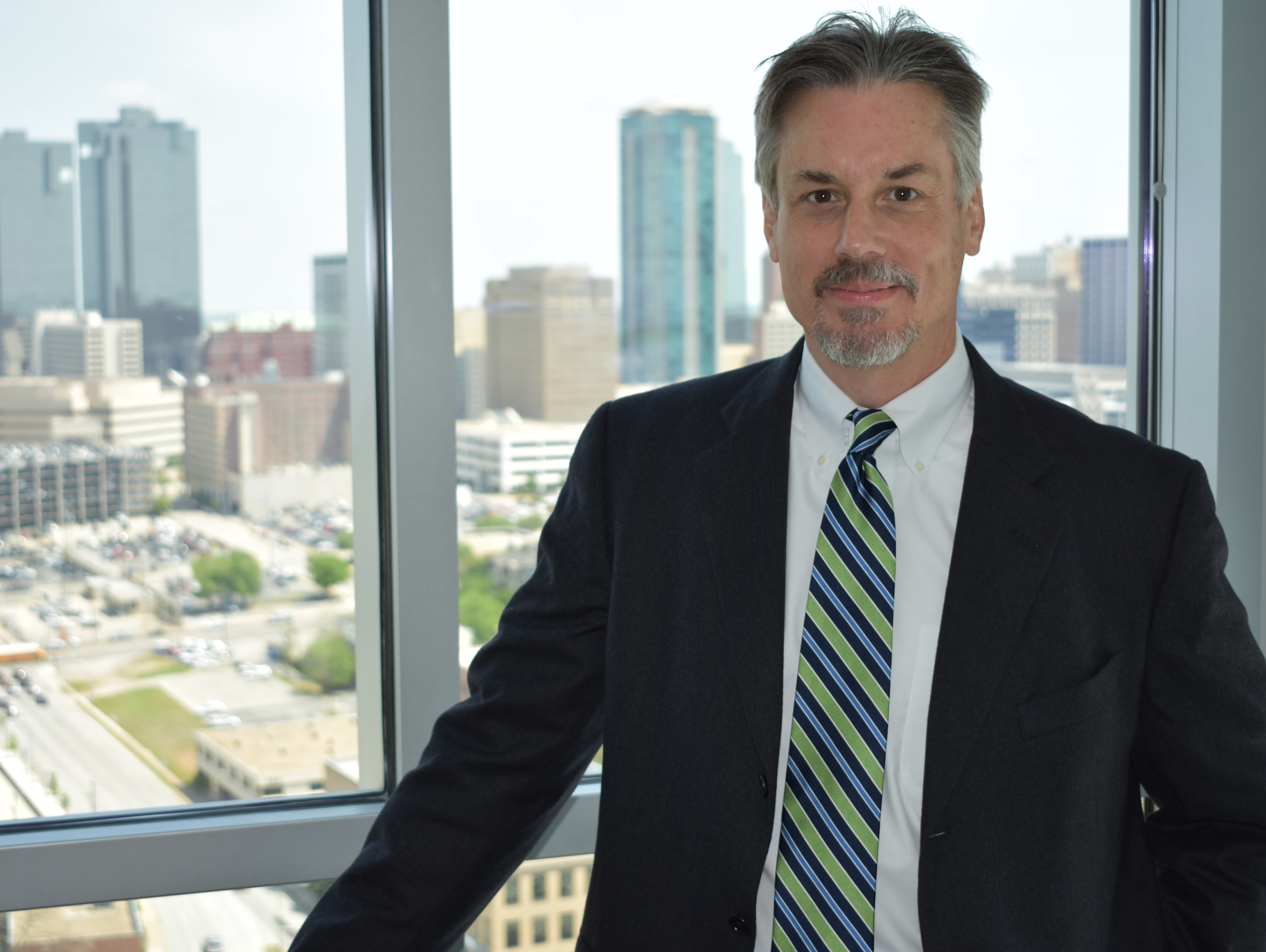 steven j gordon - Commercial Litigation | Practice Area | FW | HOU | NO | CC